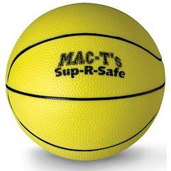 $5 Rental- Sup-R- Safe Basketball (for basketball hoop)