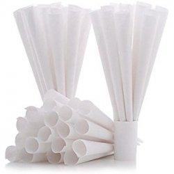 $6.50- 100 Cotton Candy Cones