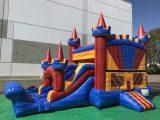 Bounce House / Slide Combos