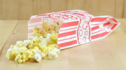 $6.50- 50 Additional Popcorn Bags