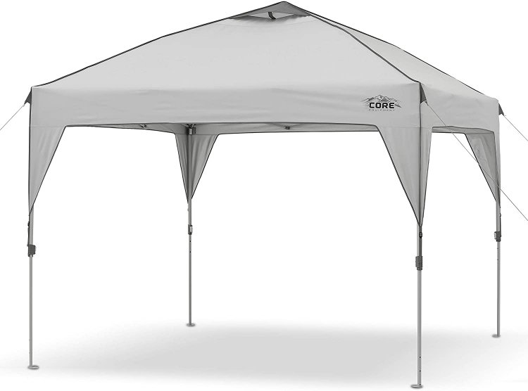 10 x 10 Event / Party Shade Tent