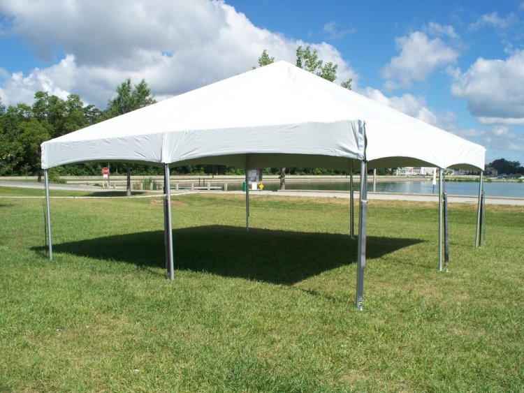 20 x 20 Event / Party Tent (Heavy Duty Commercial Grade)